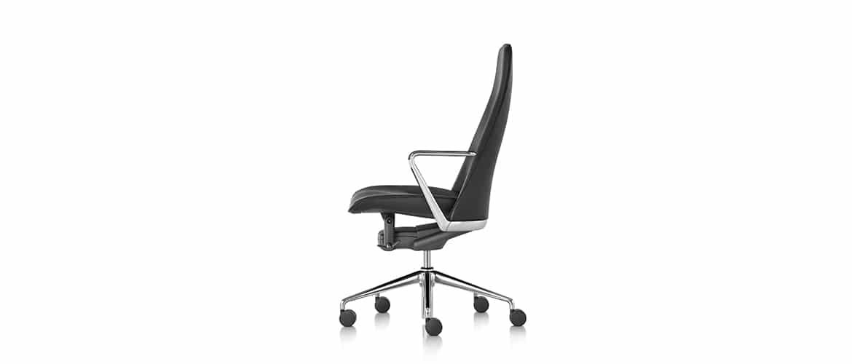 Chaise-bureau-en-cuire-noir-herman-miller2