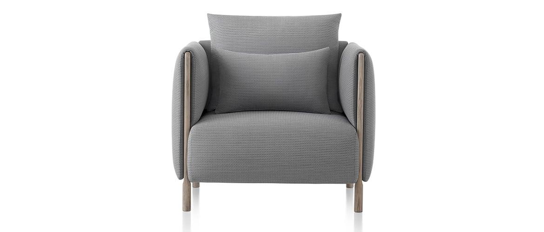 Fauteuil-gris-design-herman-miller