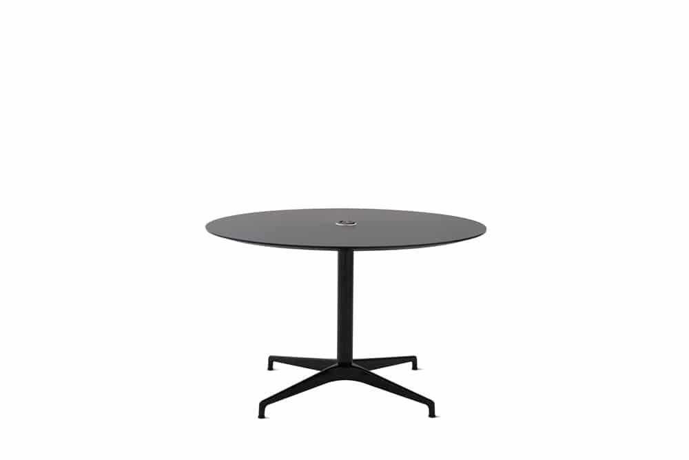 Table-civic-noir-petite-mobilier-de-bureau-herman-miller